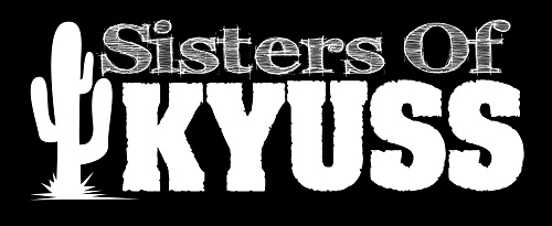 Syster Of Kyuss 2017 Logo 500