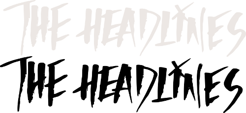 The Headlines Logo 500