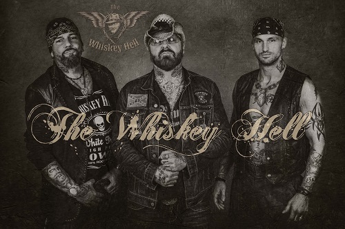 The Whiskey Hell Pic1 2019 By Nadine T.C. Meyer