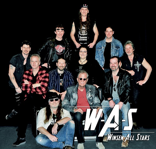 Winsen All Stars 2019 Pic1By Petra Wlosik 500