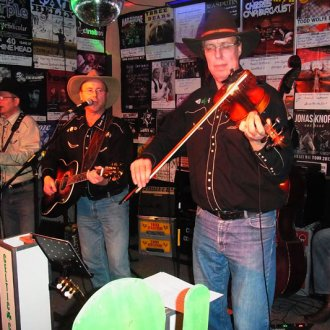 15.03.2013 Celtic Cowboys