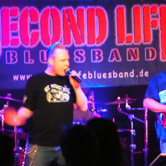 31.01.2015 Second Life Bluesband