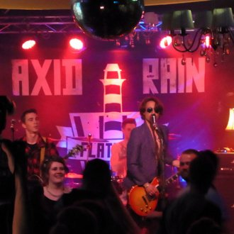 09.05.2015 Placid Revival, Axid Rain