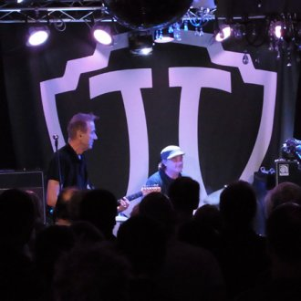 18.09.2015 Hugh Cornwell, Thomas Haloschan