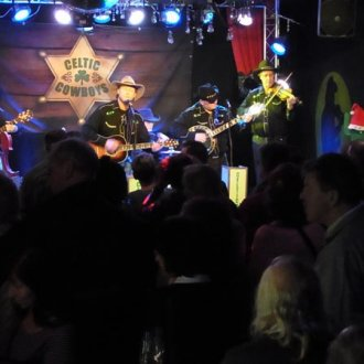 26.12.2015 Celtic Cowboys