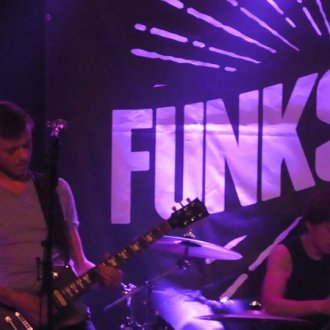 20.05.2016 The Colts, Funkspruch, Suffers